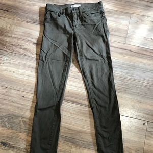 Like new madewell pants